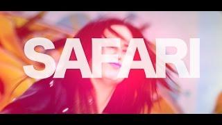 SAFARI (VERSION MAMBO) -ARENA- j balvin ft pharrell williams y Sky