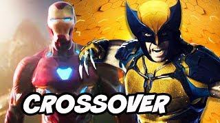 Avengers Phase 4 Marvel X-Men Crossover Deal Explained