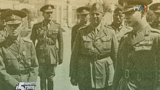 5 minute de istorie: Ziua de 23 august 1944 şi începutul sfârşitului Mareşalului Antonescu