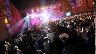 IIM-A Chaos 2015 (DJ NYK) The AfterMovie By Sidd Soni