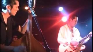 The Starlite Wranglers. @TINY7,NAGOYA,JAPAN. 2009/5/22.