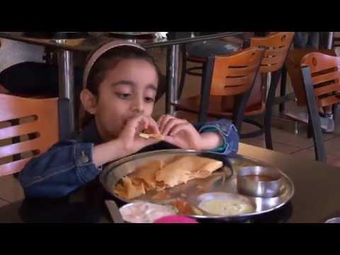 Check, Please! Bay Area reviews Madras Café in Sunnyvale