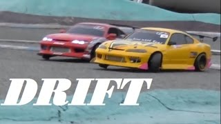 Korea(R-nine)【ドリフト】DRIFT 2017/3/10