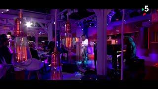 """""""Encore et encore"""" (live) Jenifer - C à Vous - 14/12/2018"""
