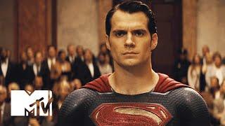 Batman v Superman: Dawn of Justice - Comic-Con Trailer | Comic-Con 2015