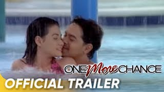 ONE MORE CHANCE trailer