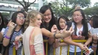Asia! (my February video blog)