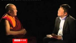 Arjia Rinpoche BBC interview 1