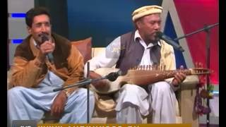 Dostanay Pa De Jahaan Ma Jorwa Khyber TV STYAENA With Bakhtayar Khatak and Hamayoon Khan  EP # 22