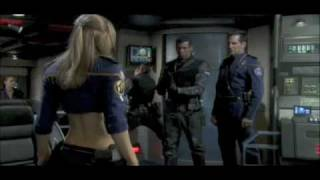 T'Pol -vs- Seven Of Nine