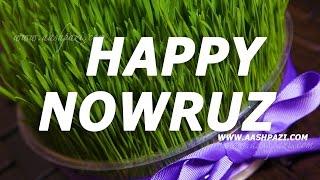 Happy Nowruz 2017