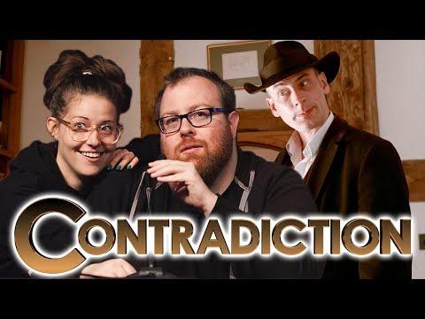 Contradiction Best of Jesse Cox & Dodger