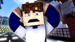 Tokyo Soul - PRISON BREAK! (Minecraft Roleplay) S2 Ep 15