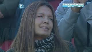 Fútbol en vivo. River - Quilmes. Fecha 19. Torneo Final 2014. Fútbol Para Todos.