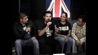 Poder Rock TV - Ing. Paty Mendez despide PROGRAMA