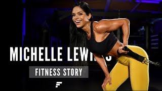 Michelle Lewin's Story / La Historia de Michelle Lewin (Spanish with English Subtitles)