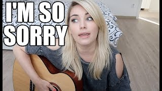 This Video Will End My Youtube Career | The Ballad of Frankie