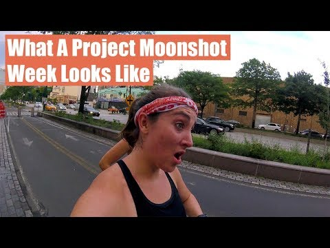 Xxx Mp4 What A Project Moonshot Week Looks Like BQ Or Bust 210 3gp Sex