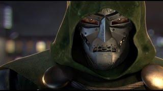 Marvel Avengers Battle for Earth Intro Cutscenes