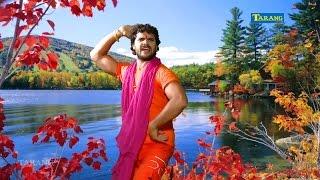 खेसारीलाल यादव कांवर भजन -भंगिया जियान करबू का  ॥khesari lal yadav kanwar  new song