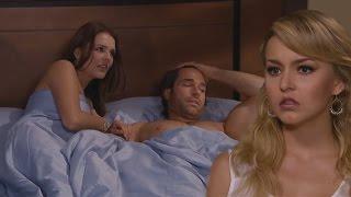 O Que a Vida Me Roubou - Montserrat vê Maria e Alessandro na cama pelados