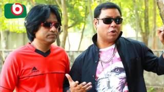 Chaca & Batija Quarrel Bangla Natok  ft ATM Samsuzzaman, Joy , Eshana , Hasan jahangir , Any