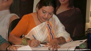 চিত্র নায়িকা  কবরী সারোয়ার এর জীবন কাহিনী Figure heroine Kaveri Sarwar's Life Story