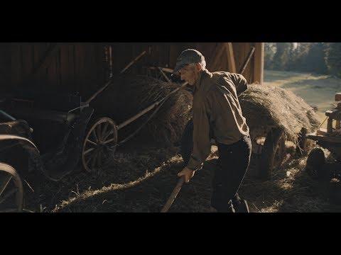 Grandfather. Part III. Summer - Hay Making