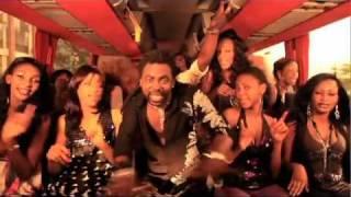 [CLIP AFRO]SYLKA LE SHAMAN Feat LINO VERSACE-Y A PAS LA CRISE-2010