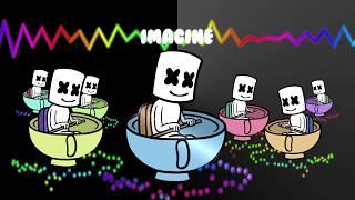 Marshmello - IMAGINE