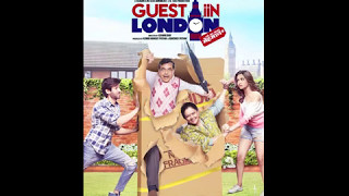 Guest iin London | Motion Poster | Paresh Rawal, Kartik Aaryan, Kriti Kharbanda, Tanvi Azmi