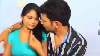 New romantic telugu hot short film movie | romance with girlfriend
