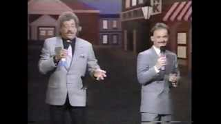 The Statler Brothers - Small, Small World