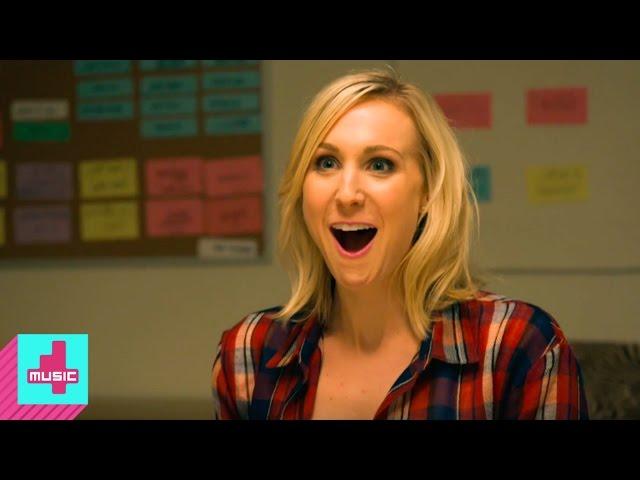 Nikki's Friends Take a Lie Detector Test | Not Safe with Nikki Glaser