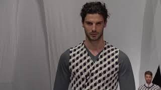Giorgio Armani Menswear Spring/Summer 2019