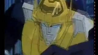Transformer Masterforce Capitulo 01 ESPAÑOL LATINO