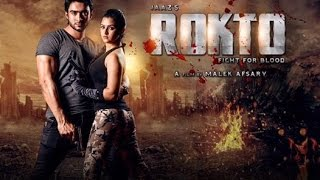 ROKTO ( রক্ত ) Bangla New Movie 2016 || Pori moni || roshan Rikto (New)