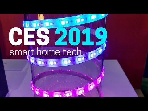 Best CES 2019 Smart Home Tech 25 Awesome Gadgets
