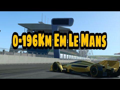 Xxx Mp4 0 196 Km Le Mans McLaren Mp4x ENDLESS 3gp Sex