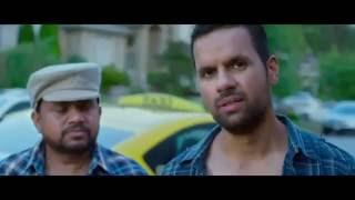 Channo Kamli Yaar Di Scene - Taji & Channo meet Tony Singh