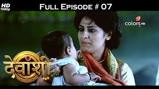 Devanshi - 11th October 2016 - देवांशी - Full Episode (HD)