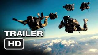 Download Act Of Valor (2012) Official Trailer - HD Movie - Navy SEALS 3Gp Mp4
