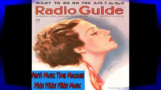 An Evening Of 1930's & 1940's Music  @Pax41
