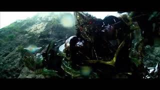 Grimlock - Skillet - Monster (Re-up)