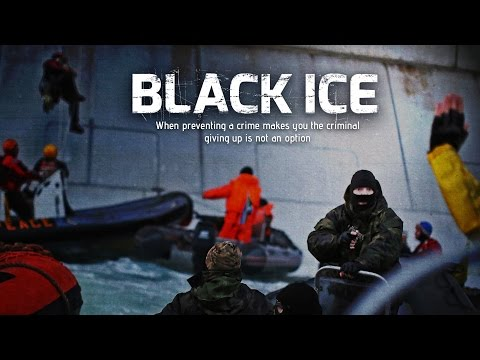 BLACK ICE - the Story of the Arctic 30 [TRAILER]