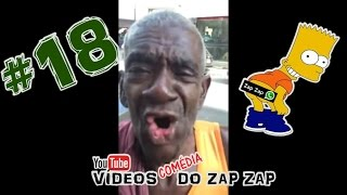 Videos Comedia do Zap Zap #18 Alô Administradô, Administradô...