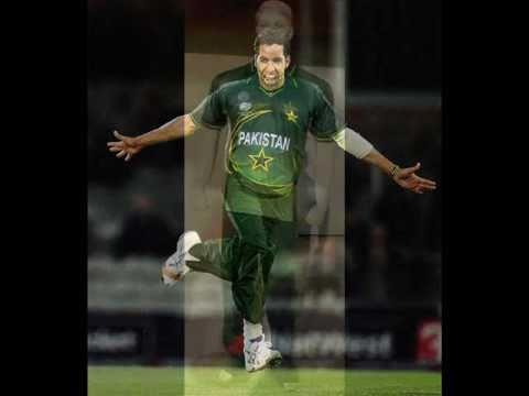 Pakistan World Cup T20 2012