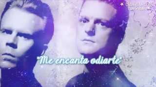 Love to hate you- Erasure (Subtitulos en español)