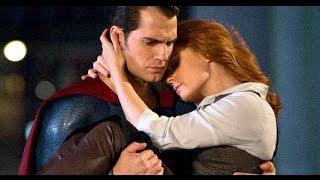 Lois & Clark    In My Veins ( Batman vs Superman Drawn of Justice)