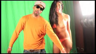 Chi Ali Feat Mysonne Girls Around me (BTS)